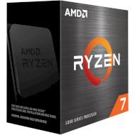 Процессор AMD Ryzen 7 5800X 3.8GHz AM4 (100-100000063WOF)