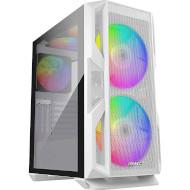 Корпус ANTEC NX800 White (0-761345-81082-1)