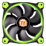 Кулер для корпуса THERMALTAKE Riing 12 LED Green (CL-F038-PL12GR-A)