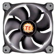 Кулер для корпуса THERMALTAKE Riing 14 LED White (CL-F039-PL14WT-A)
