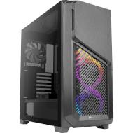 Корпус ANTEC DP502 Flux (0-761345-80050-1)