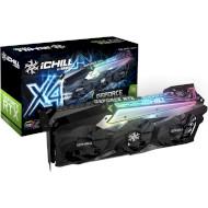 Видеокарта INNO3D GeForce RTX 3090 iChill X4 (C30904-246XX-1880VA36)