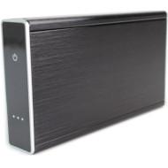 Внешний жёсткий диск TREKSTOR DataStation Maxi Metal 1TB USB3.0 (TS35-1000KLB)