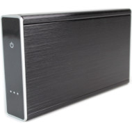 Внешний жёсткий диск TREKSTOR DataStation Maxi Metal 2TB USB3.0 (TS35-2000KLB)