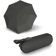 Зонт KNIRPS 811 X1 Manual Dark Gray (89 811 0800)