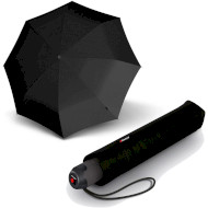 Зонт KNIRPS E.200 Medium Duomatic Black (95 1200 1001)