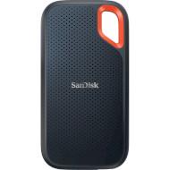 Портативный SSD SANDISK Extreme v2 1TB (SDSSDE61-1T00-G25)