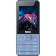 Мобильный телефон TECNO T454 Blue