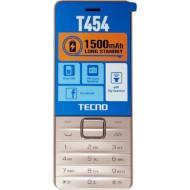 Мобильный телефон TECNO T454 Champagne Gold