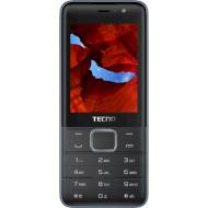 Мобильный телефон TECNO T474 Black
