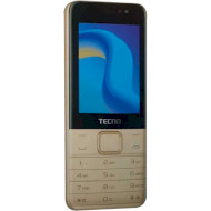 Мобильный телефон TECNO T474 Champagne Gold
