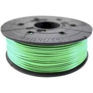 Пластиковый материал (филамент) для 3D принтера XYZPRINTING PLA 1.75mm Green (RFPLCXEU0LA)