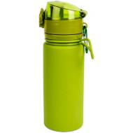 Бутылка для воды TRAMP TRC-093 Olive 500мл (TRC-093-OLIVE)