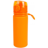 Бутылка для воды TRAMP TRC-093 Orange 500мл (TRC-093-ORANGE)
