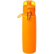 Бутылка для воды TRAMP TRC-094 Orange 700мл (TRC-094-ORANGE)