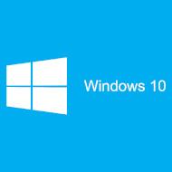 Операционная система MICROSOFT Windows 10 Home 32/64-bit Russian Box (HAJ-00075)