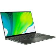 Ноутбук ACER Swift 5 SF514-55TA-75YH Mist Green (NX.A6SEU.00A)