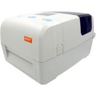 Принтер етикеток HPRT Elite 300dpi White