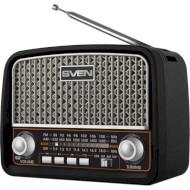 Радиоприёмник SVEN SRP-555 (00800008)