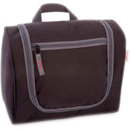Косметичка TRAVELITE Accessories 26см Black (002452-01)