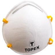 Маска-респиратор TOPEX 82S131 N95 FFP2 5шт