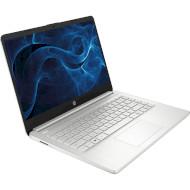 Ноутбук HP 14s-fq0029ur Natural Silver (24C05EA)