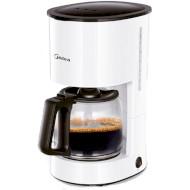 Капельная кофеварка MIDEA MA-D1502AW1