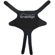 Сидушка TRAMP S/M Black