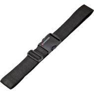 Багажный ремень WENGER Luggage Strap Black (604595)