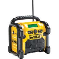 Радиоприёмник DEWALT DCR019