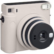 Камера моментальной печати FUJIFILM Instax Square SQ1 Chalk White