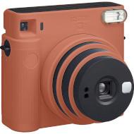 Камера моментальной печати FUJIFILM Instax Square SQ1 Terracotta Orange