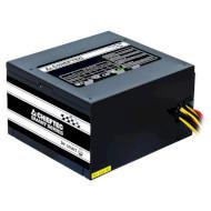 Блок питания 600W CHIEFTEC Smart GPS-600A8 (GPS-600A8)/Уценка
