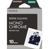 Папір для камер миттєвого друку FUJIFILM Instax Square White 10шт (16671332)