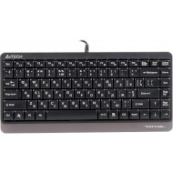 Клавиатура A4TECH Fstyler FK11 Gray