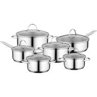 Набор посуды BERGHOFF Comfort 12пр (1100240A)