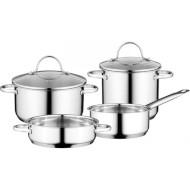 Набор посуды BERGHOFF Essentials 6пр (1100248)