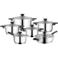 Набор посуды BERGHOFF Gourmet 12пр (1100244)