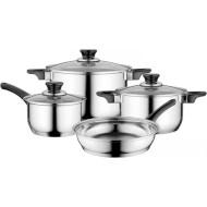 Набор посуды BERGHOFF Gourmet 7пр (1100243)
