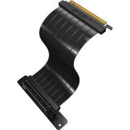 Райзер для вертикальной установки видеокарты ASUS ROG Strix Riser Cable (90DC0080-B09000)