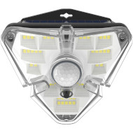Уличный светильник BASEUS Solar Energy Human Body Induction Wall Lamp (DGNEN-A01)