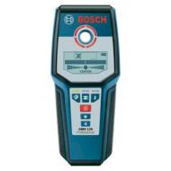 Детектор скрытой проводки BOSCH GMS 120 Professional w/strap (0.601.081.004)