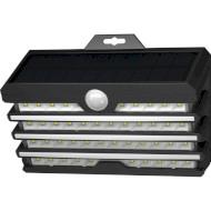 Уличный светильник BASEUS Energy Collection Series Solar Energy Human Body Induction Wall Lamp (DGNEN-C01)