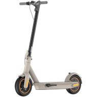 Электросамокат NINEBOT BY SEGWAY KickScooter Max G30LE
