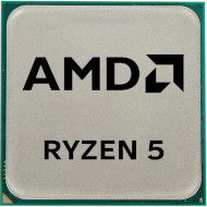 Процессор AMD Ryzen 5 3600 3.6GHz AM4 Tray (100-000000031)