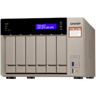 NAS-сервер QNAP TVS-673e-4G