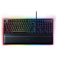 Клавиатура RAZER Huntsman Elite Clicky Optical Switch Purple (RZ03-01870700-R3R1)