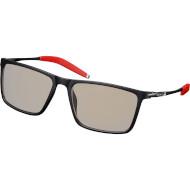 Компьютерные очки 2E 2E-GLS310BR Black/Red