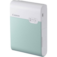 Мобільний фотопринтер CANON SELPHY Square QX10 Green