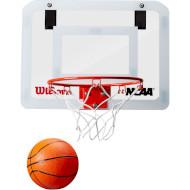 Набір баскетбольний WILSON NCAA Showcase Mini Hoop (WTBA00219)